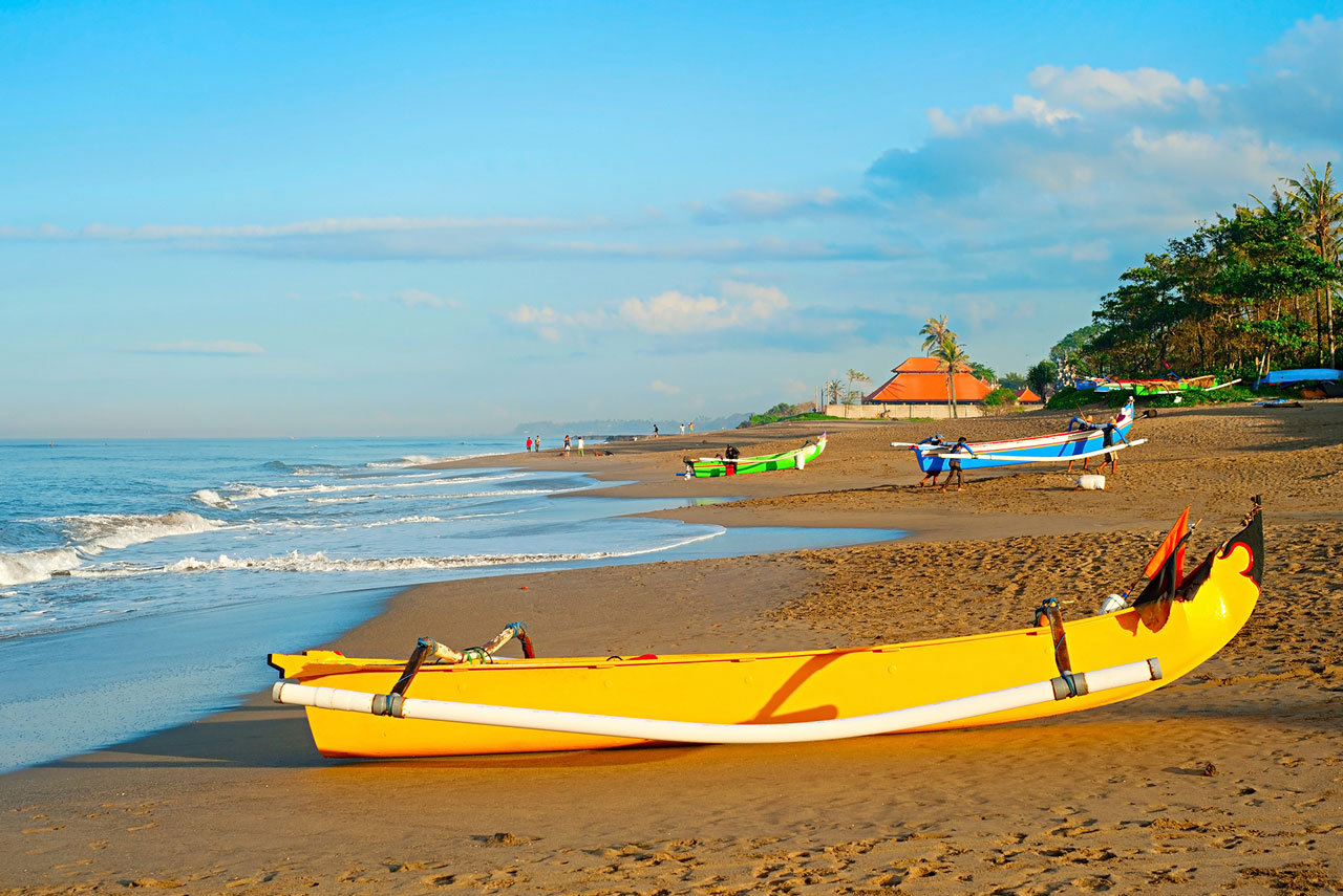 Surf and Yoga Bali