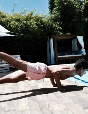 Om Yoga Casablanca