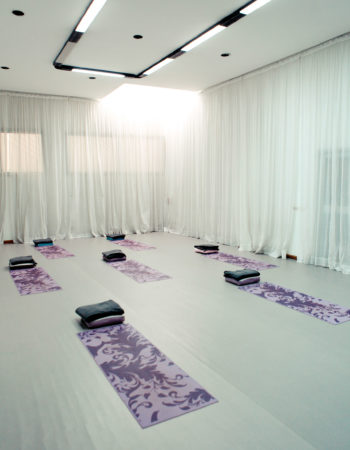 Shanti Space Yoga Casablanca