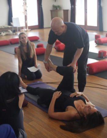 YwP Yoga