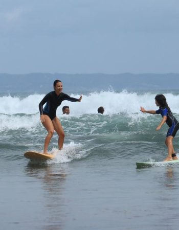 Kima Bali Surf Camp Seminyak