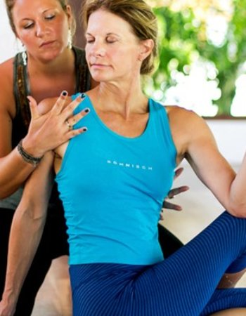 Blue Osa Yoga Retreat and Spa
