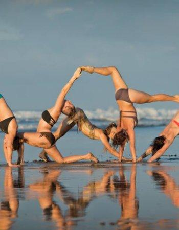Danyasa Yoga Retreat