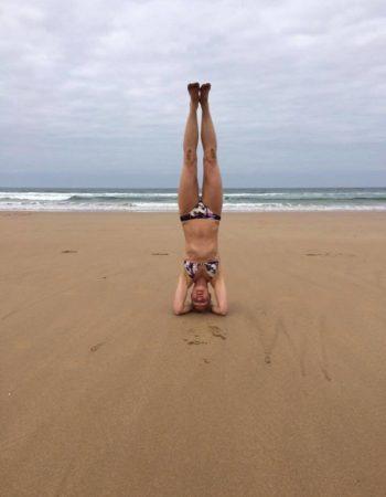 Surf yoga morocco