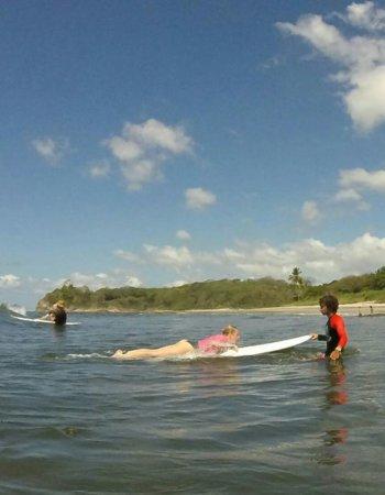 Burnt Toast Surfcamp