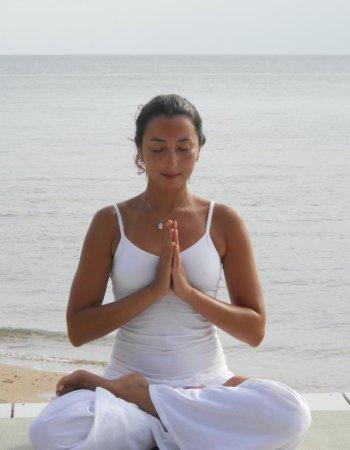 Yogablanca