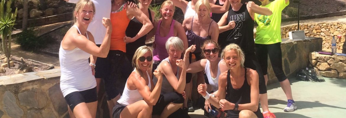 Yoga & Fitness Holidays, Spain